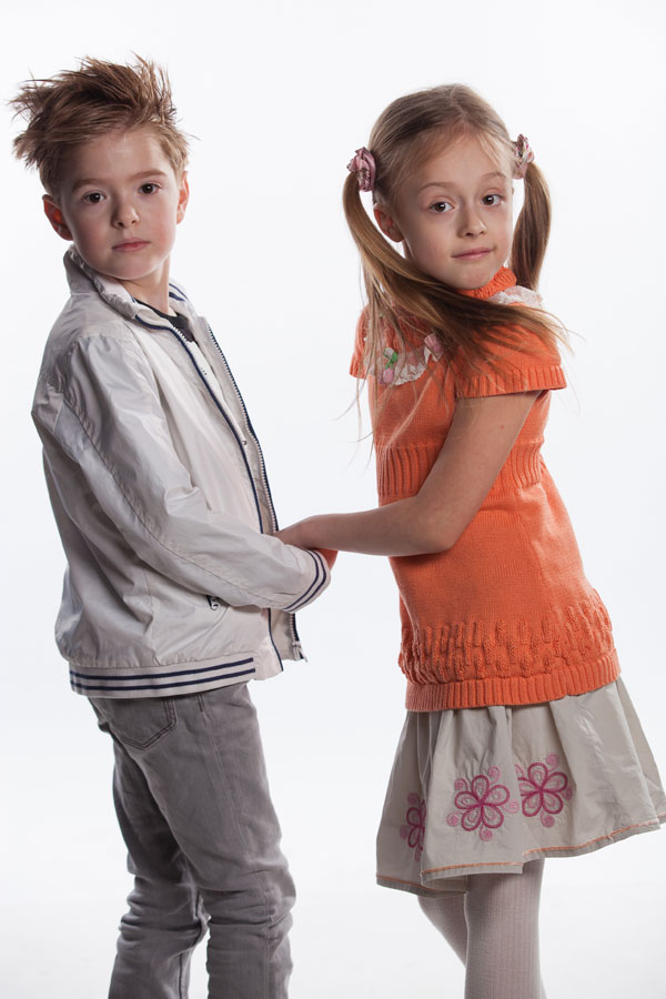 Дети близнецы актеры модели